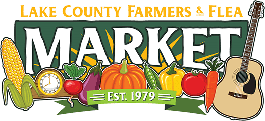 Lake County Farmers & Flea Market